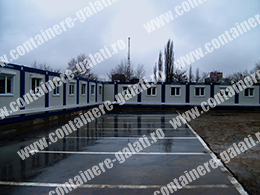 container second hand vechi Giurgiu